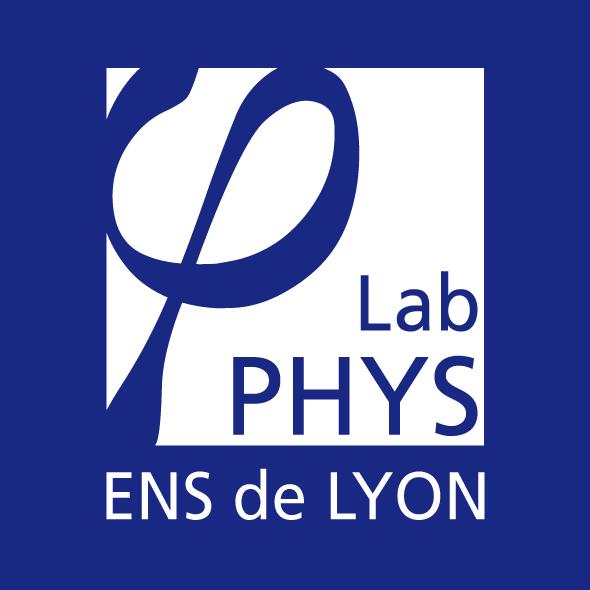 Laboratoire de Physique de l'ENS de Lyon